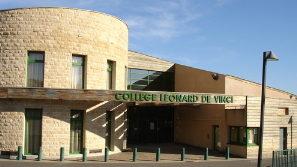 Collège Léonard de Vinci